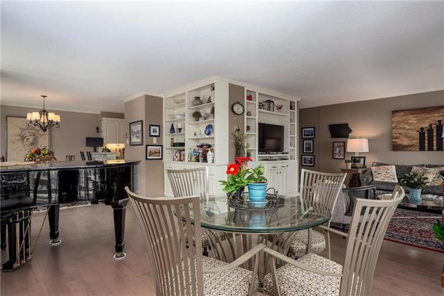 2510 Grand Avenue #2104, Kansas City, MO 64108 (#2162751) :: Eric Craig Real Estate Team