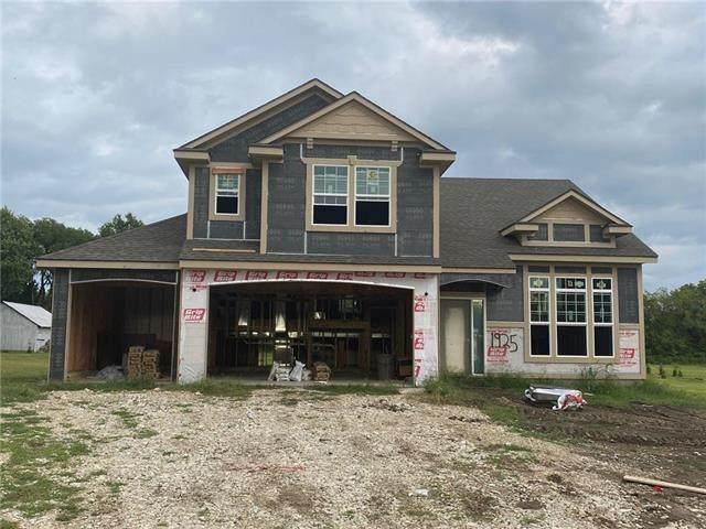 1925 N 153rd Street, Basehor, KS 66007 (#2165780) :: Jessup Homes Real Estate | RE/MAX Infinity