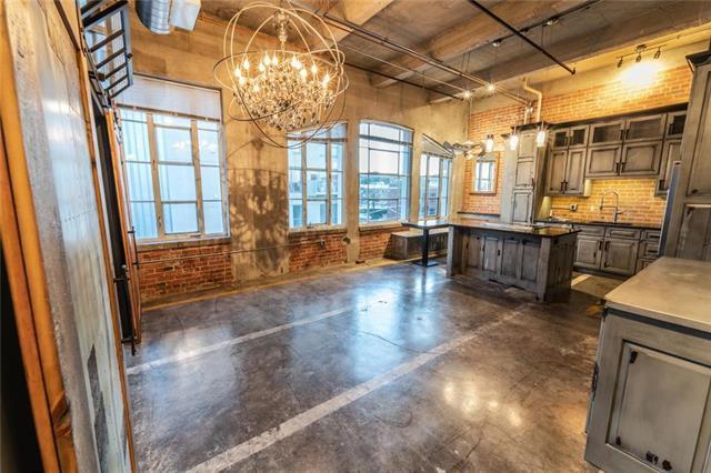 2029 Wyandotte Street #406, Kansas City, MO 64108 (#2169636) :: Eric Craig Real Estate Team
