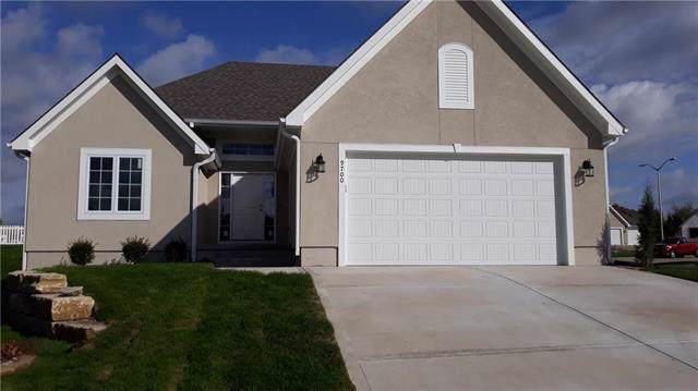 9700 NE 100th Street, Kansas City, MO 64157 (#2171234) :: Team Real Estate