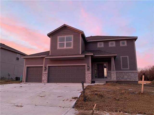 28200 W 162nd Street, Gardner, KS 66030 (#2186162) :: Team Real Estate
