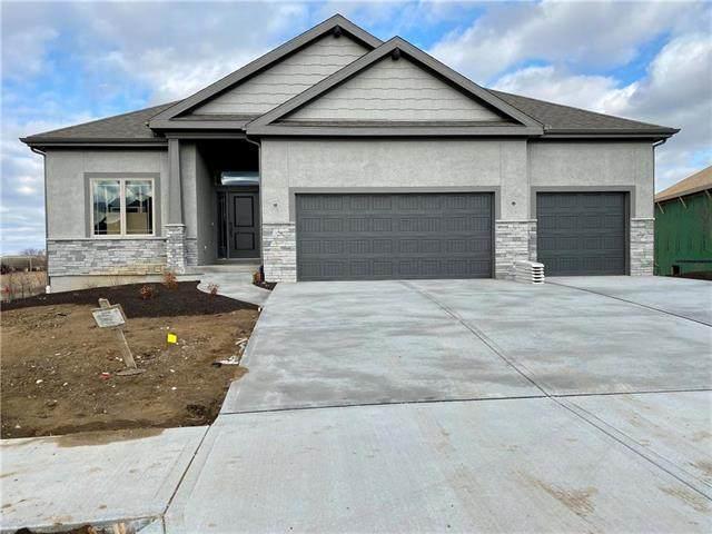 25134 W 112th Terrace, Olathe, KS 66061 (#2188451) :: Team Real Estate