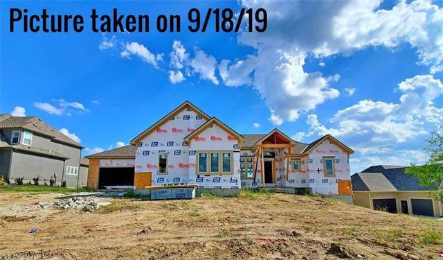 25137 W 105th Terrace, Olathe, KS 66061 (#2188901) :: Ask Cathy Marketing Group, LLC