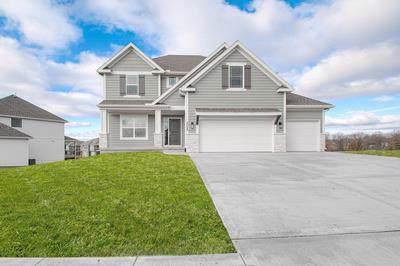 2058 Foxtail Point, Kearney, MO 64060 (#2190073) :: Eric Craig Real Estate Team