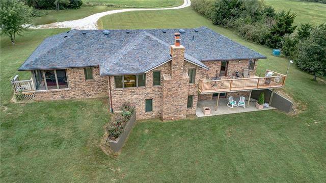 35892 W 311 Street, Paola, KS 66071 (#2190119) :: Eric Craig Real Estate Team