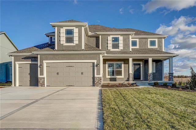 19025 Skyview Lane, Spring Hill, KS 64083 (#2190601) :: Eric Craig Real Estate Team