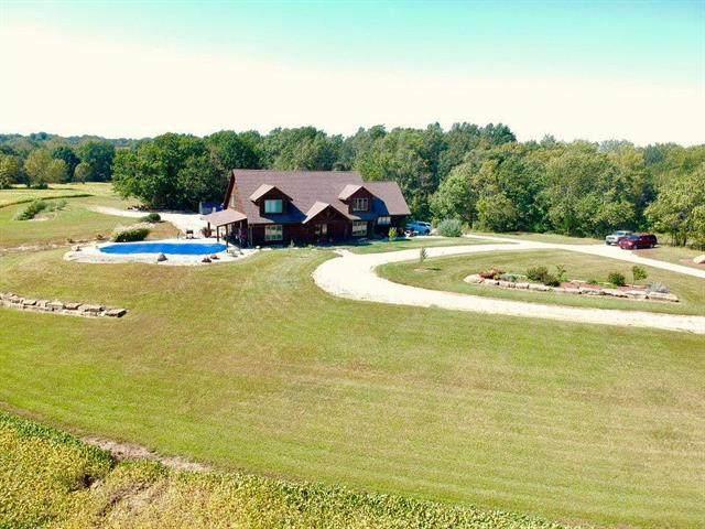 5591 Chihuahua Road, Higginsville, MO 64037 (#2191067) :: Eric Craig Real Estate Team