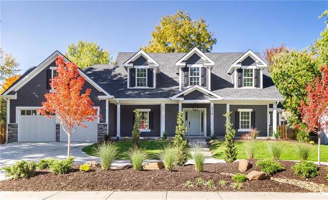 6028 Mission Road, Fairway, KS 66205 (#2193979) :: Team Real Estate