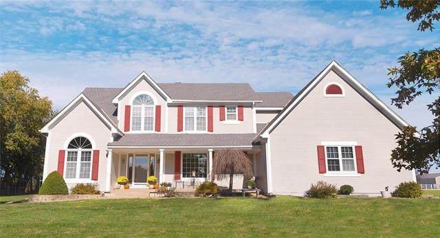 26800 Herring Road, Greenwood, MO 64034 (#2195654) :: Five-Star Homes