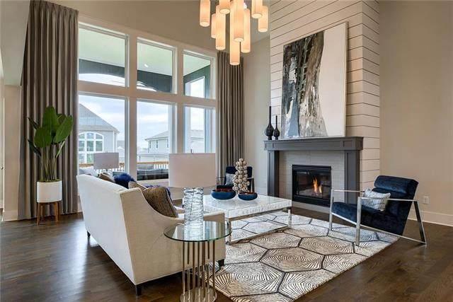 2508 W 177th Street, Overland Park, KS 66085 (#2197698) :: Team Real Estate