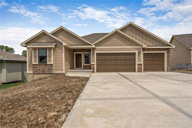 1805 NW Mya Court, Grain Valley, MO 64029 (#2198201) :: House of Couse Group