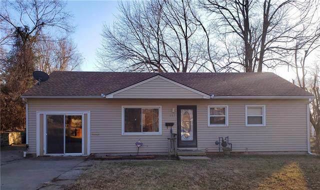 917 E 133rd Street, Grandview, MO 64030 (#2198585) :: Eric Craig Real Estate Team