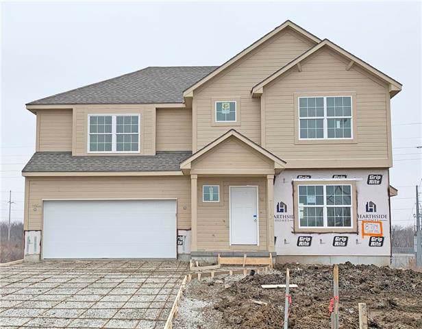 8714 NE 103rd Terrace, Kansas City, MO 64157 (#2200216) :: Eric Craig Real Estate Team