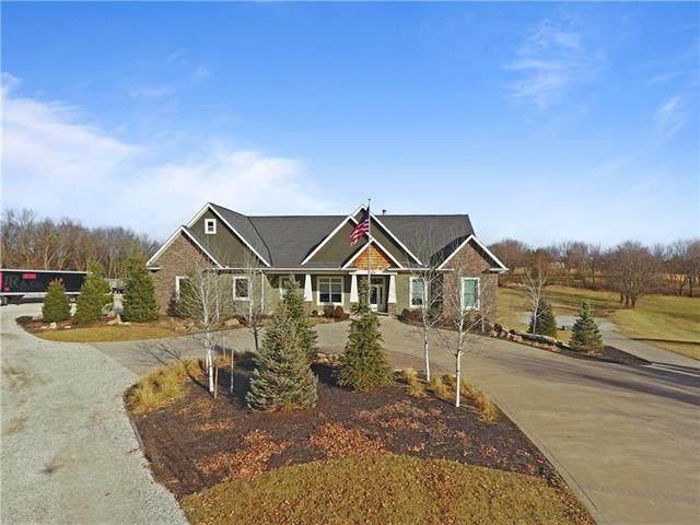 1508 Mary Lane, Liberty, MO 64068 (#2200934) :: Dani Beyer Real Estate