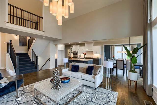 17544 Manor Street, Overland Park, KS 66085 (#2201208) :: Team Real Estate