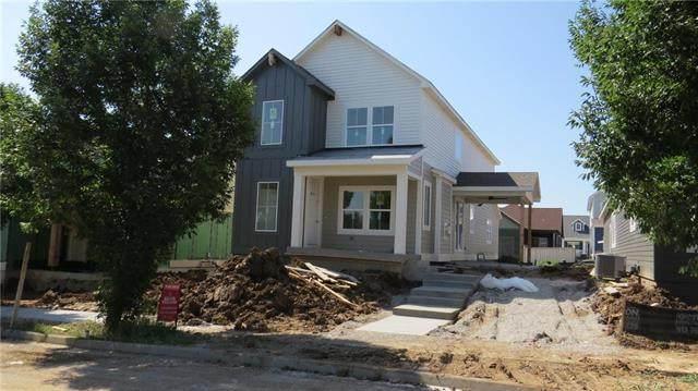 8903 NE 81st Terrace, Kansas City, MO 64158 (#2201812) :: Ron Henderson & Associates