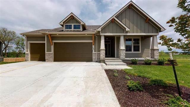 1600 Shadow Drive, Leavenworth, KS 66048 (#2202316) :: Edie Waters Network