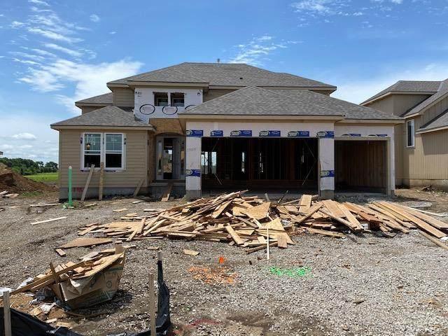 13375 W 146th Terrace, Olathe, KS 66062 (#2207358) :: House of Couse Group