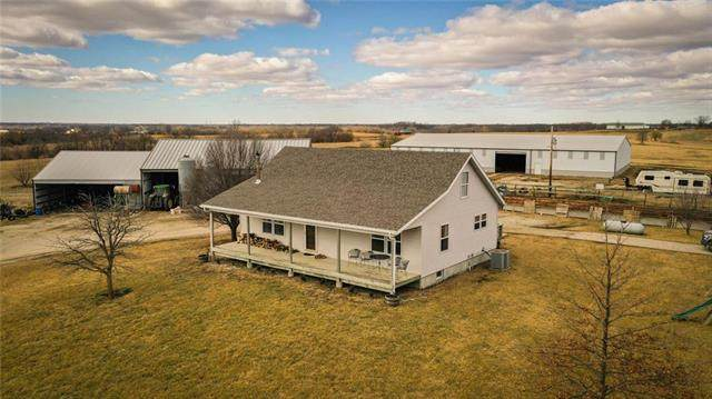 37626 W 196th Street, Rayville, MO 64084 (#2208878) :: The Shannon Lyon Group - ReeceNichols