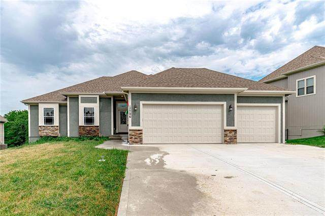17706 Mission Ridge N/A, Smithville, MO 64089 (#2209454) :: Eric Craig Real Estate Team