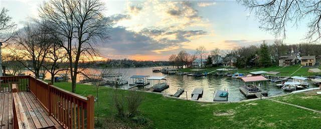 31 Y Lake Shore Drive, Lake Lotawana, MO 64086 (#2214082) :: House of Couse Group