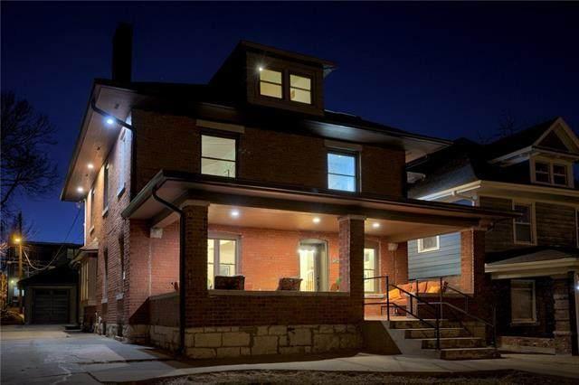 2826 Campbell Street, Kansas City, MO 64109 (#2217354) :: The Kedish Group at Keller Williams Realty