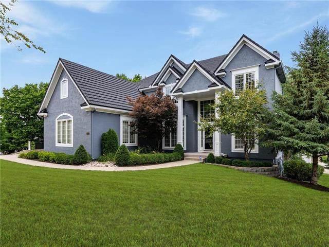 20800 W 93RD Terrace, Lenexa, KS 66220 (#2228183) :: Team Real Estate
