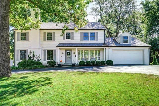 2427 W 63rd Street, Mission Hills, KS 66208 (#2234009) :: Team Real Estate