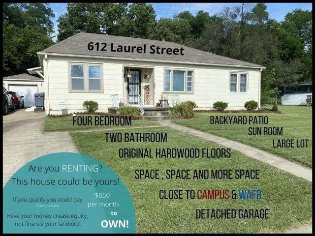 612 Laurel Street, Warrensburg, MO 64093 (#2236445) :: Ask Cathy Marketing Group, LLC
