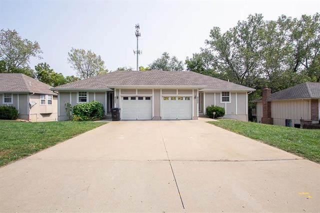 8201 Woodson Drive - Photo 1
