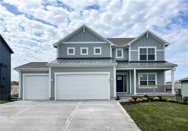 1523 SW Arbor Falls Drive, Lee's Summit, MO 64082 (#2246392) :: Eric Craig Real Estate Team