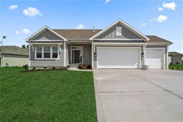 6708 NW 105th Street, Kansas City, MO 64154 (#2248685) :: Five-Star Homes