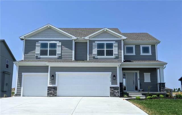 10714 N Holly Street, Kansas City, MO 64155 (#2255437) :: Five-Star Homes