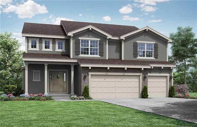 3229 SE Mill Creek Lane, Lee's Summit, MO 64063 (#2257602) :: Team Real Estate