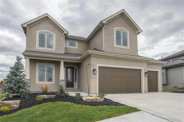 15293 W 171st Terrace, Olathe, KS 66062 (#2304720) :: Team Real Estate