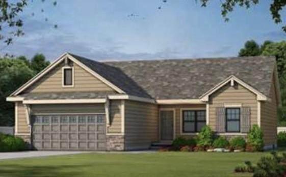 407 NE Ash Street, Oak Grove, MO 64075 (#2306946) :: Ron Henderson & Associates