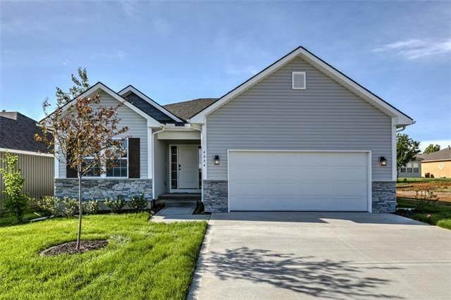 12474 Meadow Lane, Kansas City, KS 66109 (#2312643) :: Ask Cathy Marketing Group, LLC
