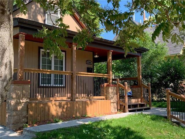 2706 Mersington Avenue, Kansas City, MO 64128 (#2315333) :: Team Real Estate