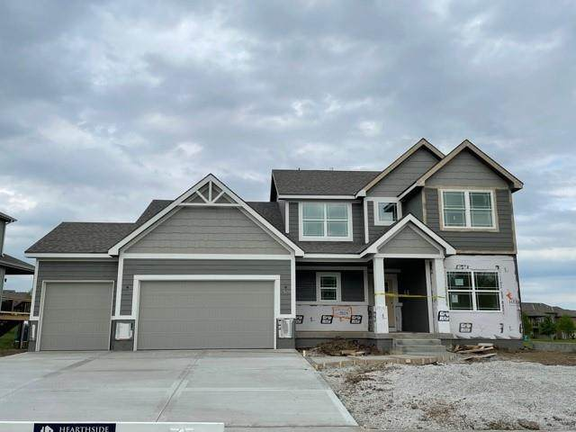 2219 Foxtail Drive, Kearney, MO 64060 (#2316883) :: Eric Craig Real Estate Team