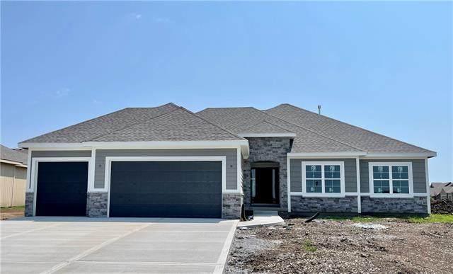 17229 W 197th Street, Spring Hill, KS 66083 (#2321974) :: Eric Craig Real Estate Team