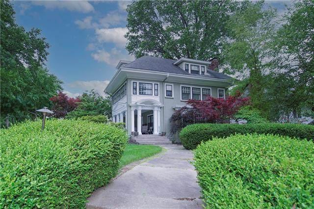 115 Morningside Drive, Kansas City, MO 64113 (#2324067) :: Five-Star Homes