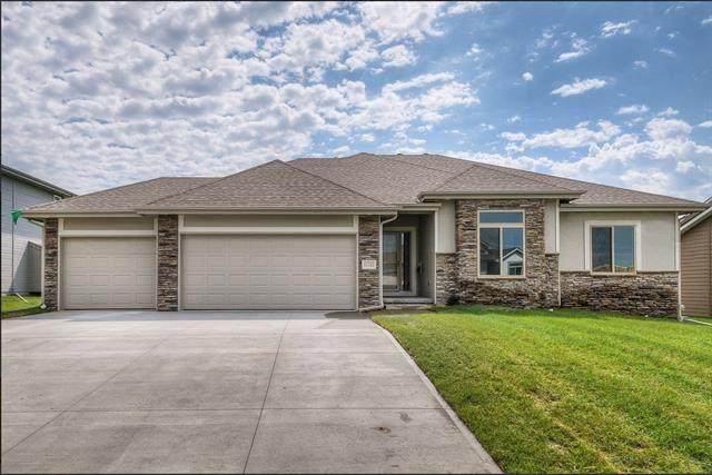 2309 Burris Drive, Harrisonville, MO 64701 (#2328211) :: Austin Home Team