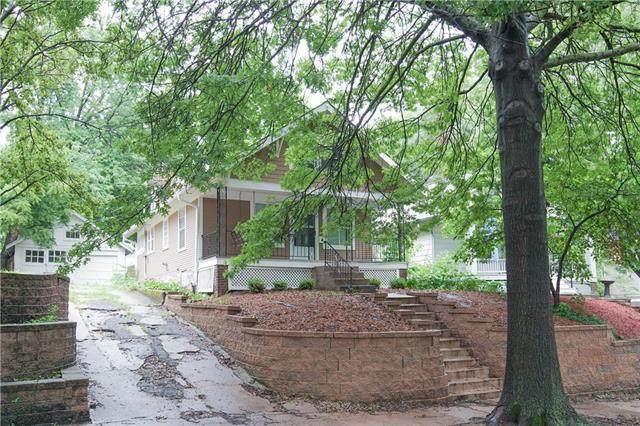 4545 Fairmount Avenue, Kansas City, MO 64111 (#2330909) :: The Kedish Group at Keller Williams Realty