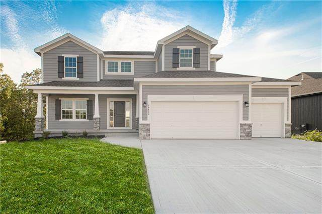 9419 NE 98th Terrace, Kansas City, MO 64157 (#2332883) :: Tradition Home Group | Compass Realty Group