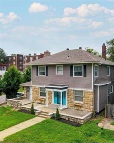 300 N Van Brunt Boulevard, Kansas City, MO 64123 (MLS #2333284) :: Stone & Story Real Estate Group