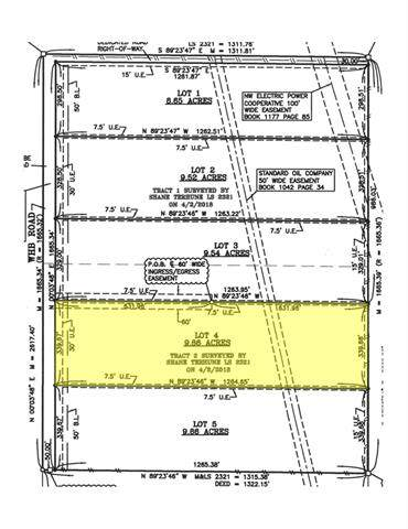 Lot 4 Whb Road, Smithville, MO 64089 (#2341626) :: The Rucker Group