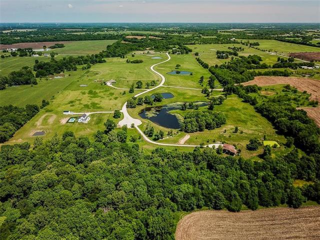 Lot 1 227th Street, Pleasant Hill, MO 64080 (#1655073) :: House of Couse Group
