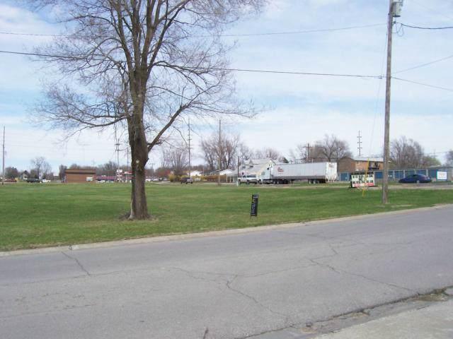 1104 N Jesse  James Road, Excelsior Springs, MO 64024 (#1824344) :: Eric Craig Real Estate Team