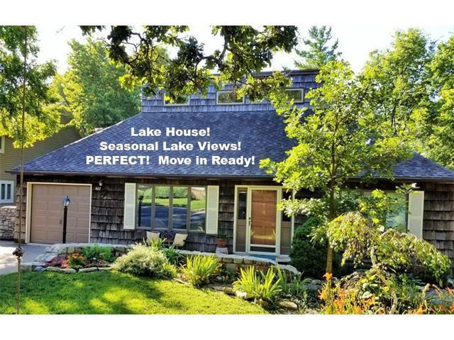407 Navajo West Street, Lake Quivira, KS 66217 (#2048911) :: Select Homes - Team Real Estate