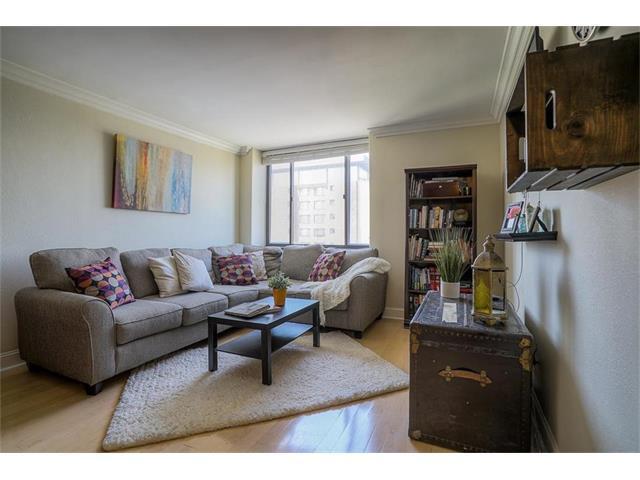 700 E 8th #14G Street 14G, Kansas City, MO 64106 (#2049927) :: Carrington Real Estate Services